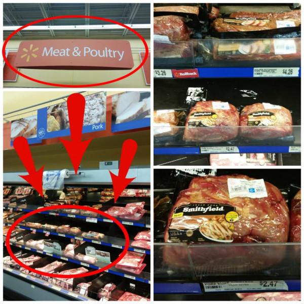 Smithfield Marinated Fresh Pork at Walmart