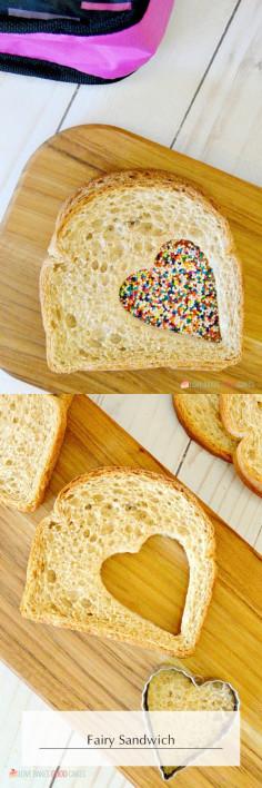 Fairy Sandwich