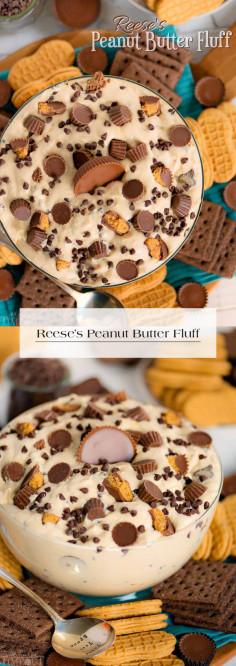 Reese's Peanut Butter Fluff