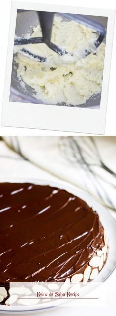 Reine de Saba Recipe