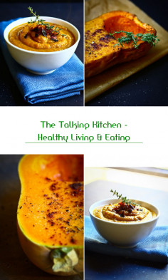 The Talking Kitchen - Healthy Living & Eating